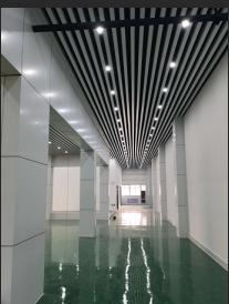 滨州技师学院实训楼